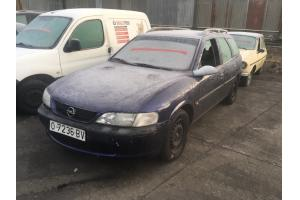 OPEL VECTRA B Ranchera familiar (31_) 2.0 dti
