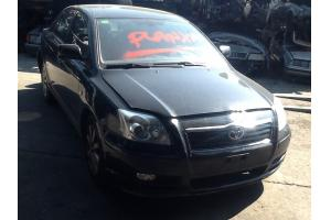 TOYOTA AVENSIS (T25) 1.8G